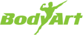 bodyart-zielone